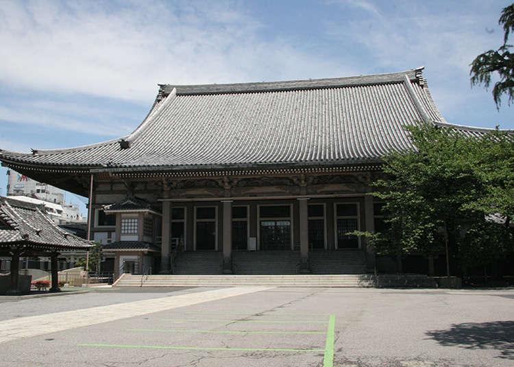 5: Higashi Honganji