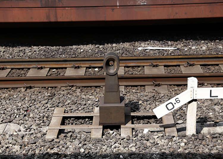Stasiun Tokyo Merupakan Titik Awal Jalur Kereta di Jepang