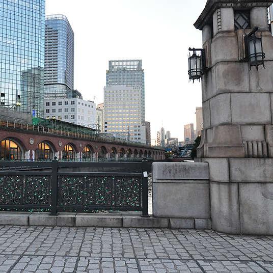The 3 Best Photo Spots in Akihabara