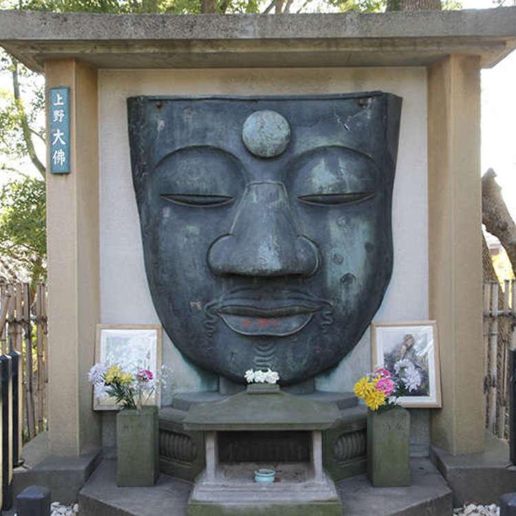 上野公園的十個謎團