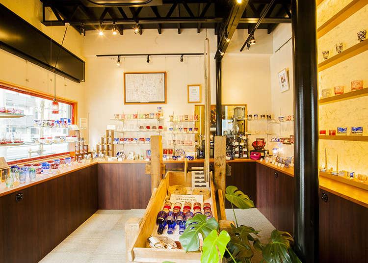 무료로 일본 문화를 접할 수 있는 시설 5선