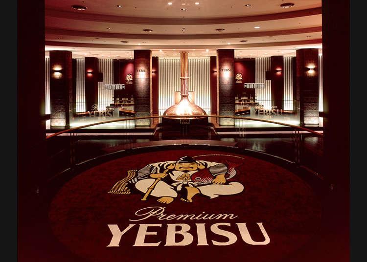 惠比壽啤酒博物館