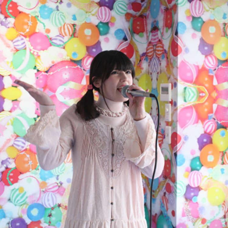 Free Karaoke at the Tourist Information Center