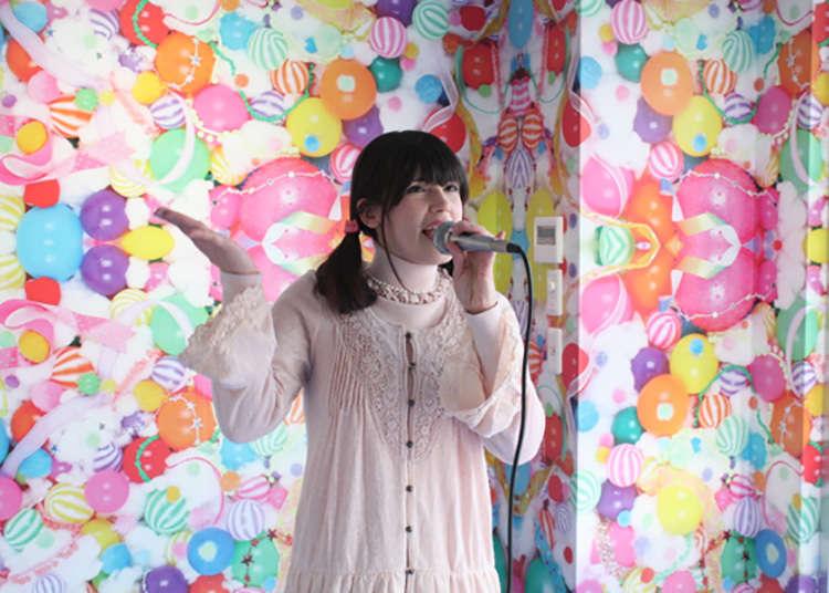 Karaoke Gratis yang Dapat Dinikmati di Tempat Informasi Wisata