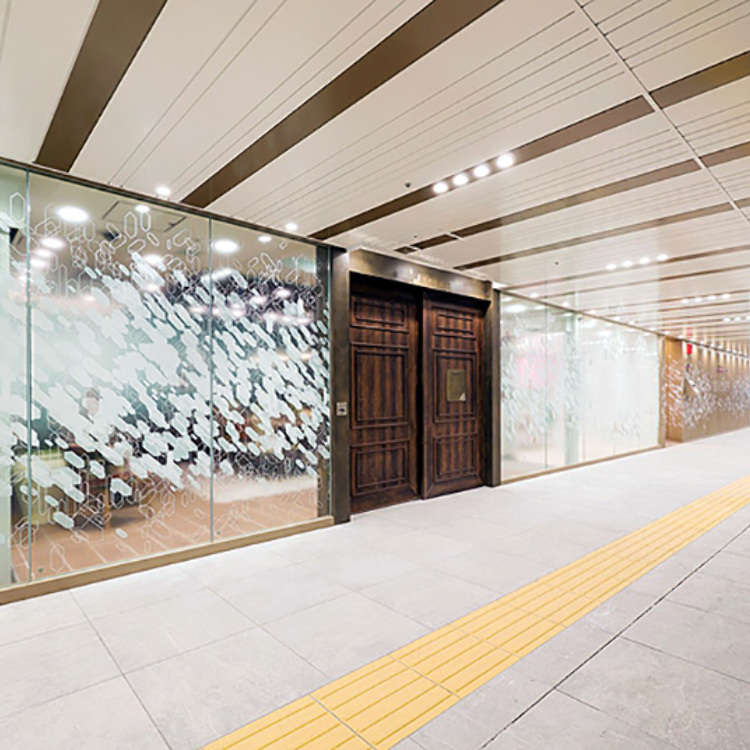 Shibuya: A Colorful Space with a Flowery Atmosphere is Waiting for You