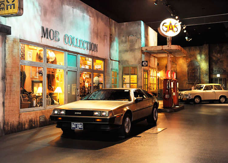 """""""อาโอมิ"""" โมเดลรถรุ่นใหม่ของโตโยต้ากับเหล่ารถจากต่างประเทศ"""