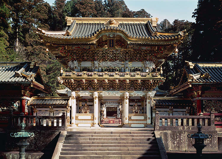 Nikko in Kitakanto: rich nature, mystical powers
