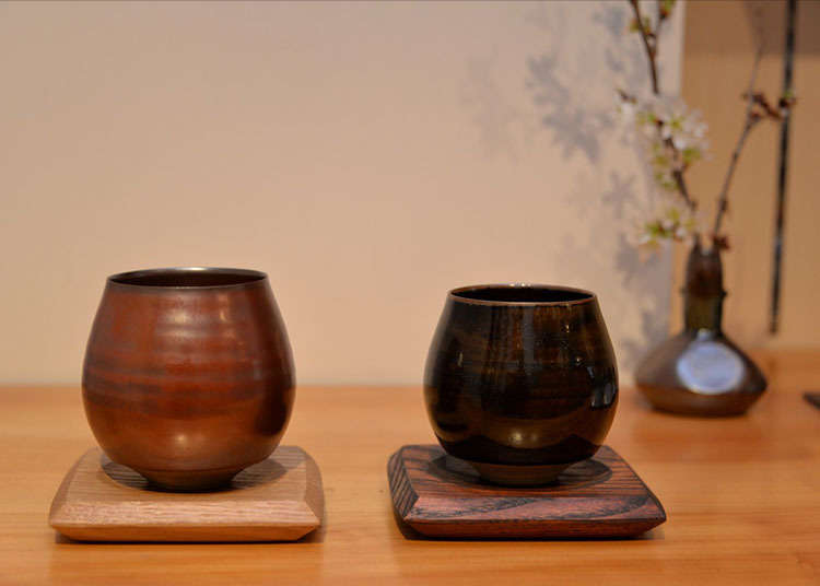 Takatoriyaki oleh Onimaru Setsuzan Kamamoto