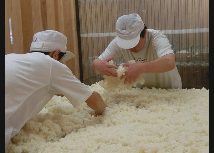 Mendalami Sake Jepang
