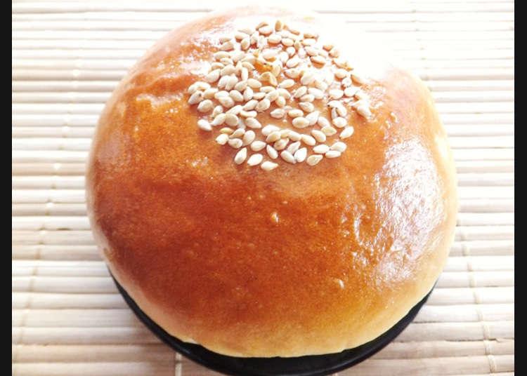 為追求更能符合日本人口味所衍生而出的日本麵包