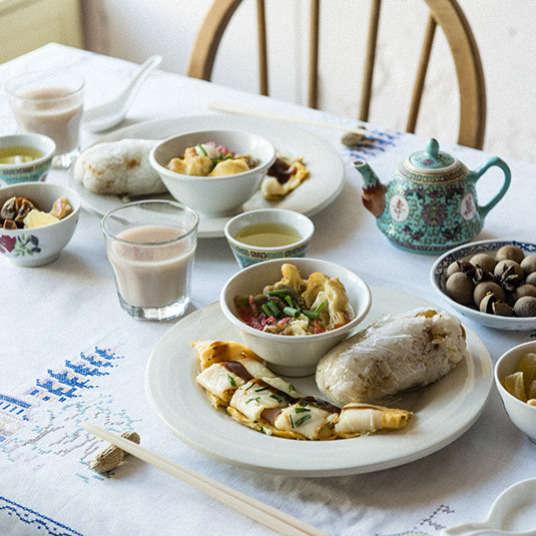 평소에 먹는 아침밥 총정리 5선