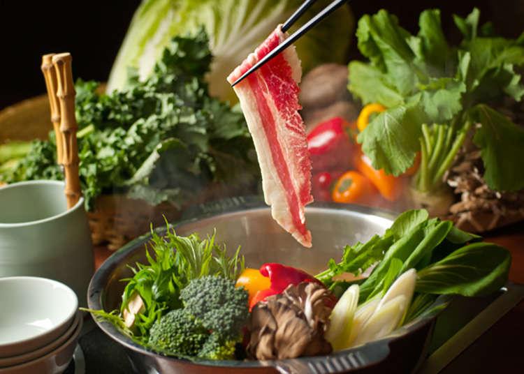 Tiga Pilihan Restoran Populer Yang Menyajikan Makan Siang Rendah Karbohidrat