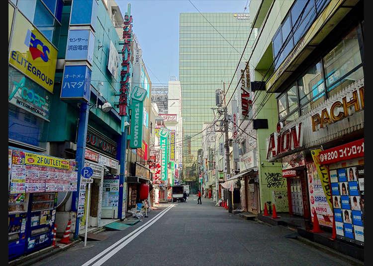 Menikmati Waktu Bebas Tur! Wisata Kuliner Kelas B di Akihabara