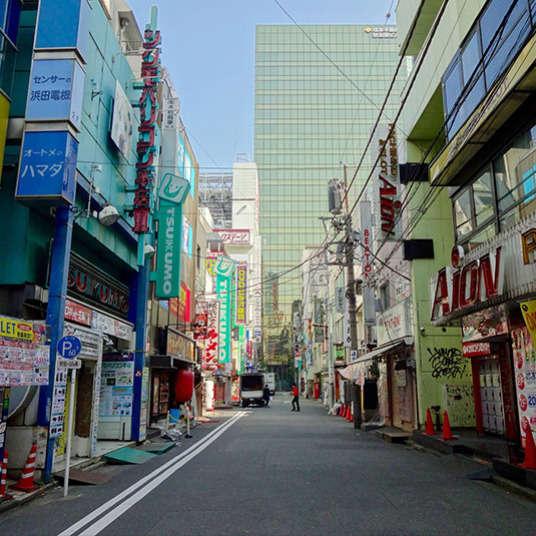 เดินทานอาหารเกรด B ที่อากิฮาบาระในช่วงเวลาที่ว่างจากการท่องเที่ยว !