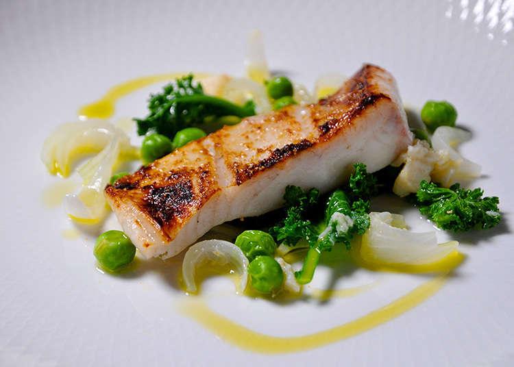 """Le Coq"" ร้านอาหารฝรั่งเศสที่คัดสรรวัตถุดิบอย่างพิถีพิถัน"