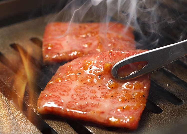 "Jenama daging panggang global ""Yazawa"""