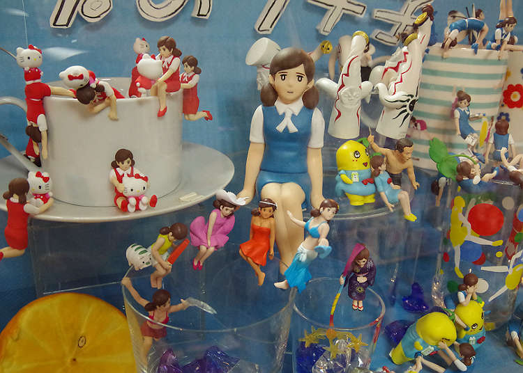 Must-Buy Souvenirs: Toys Edition