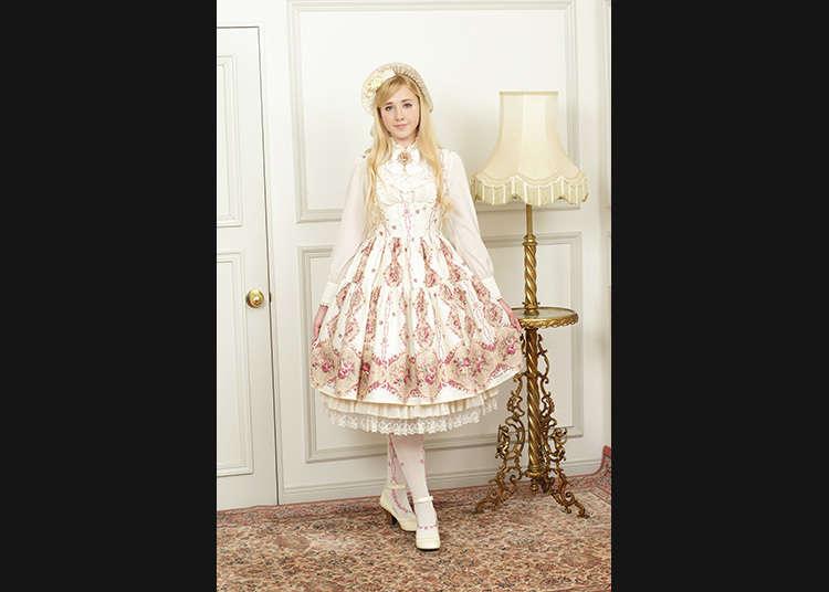แฟชั่นโลลิต้า (Lolita)