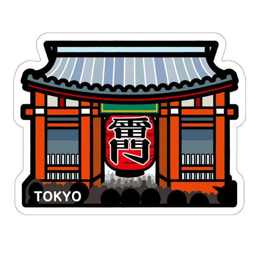 很想买下带回去的东京独有的5种特产