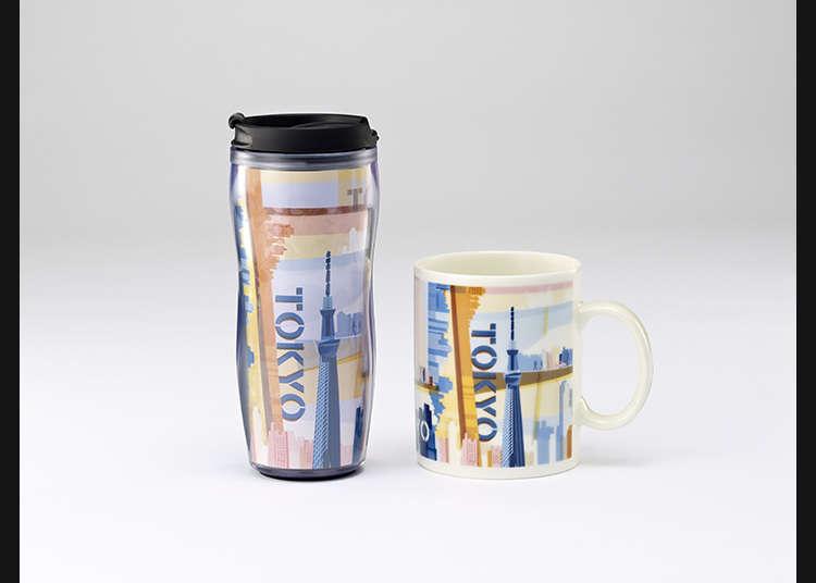 Starbucks Tumblers and Mugs