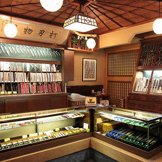 100 tahun gah beroperasi kedai lagenda Nihombashi