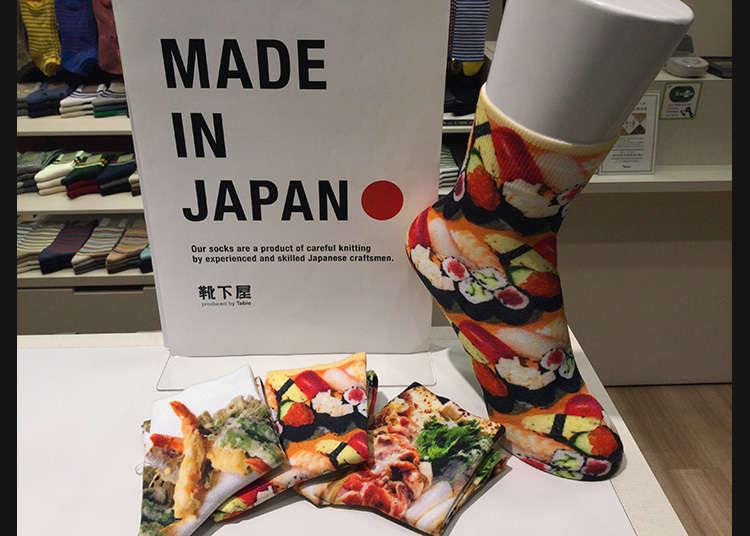 日本製的舒適穿著感帶來大人氣