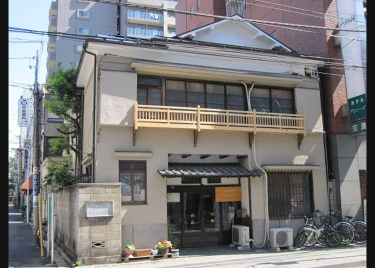 Taito Ryokan close to Senso-ji Temple
