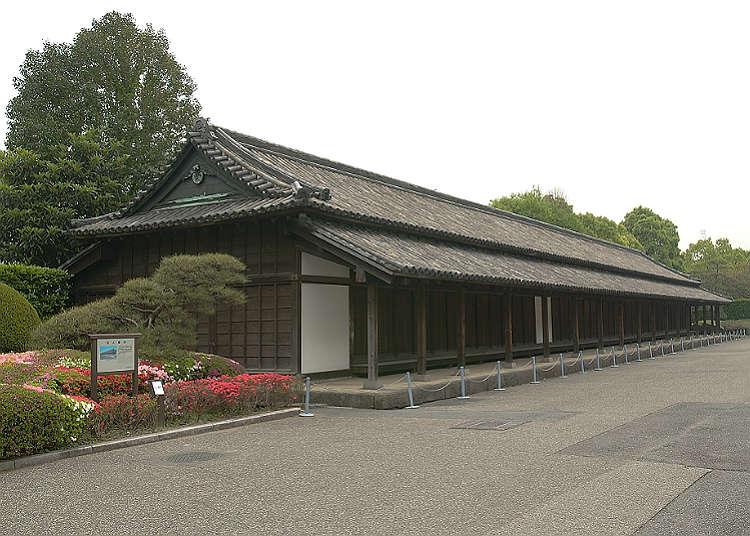 Kenali Istana Maharaja Tokyo dengan lebih mendalam