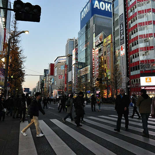 Experience Anime culture and electric appliances: Where to go in Akihabara