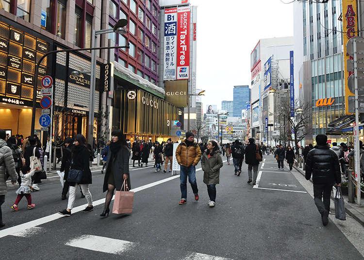 昼も夜も賑わう「新宿」を歩いて回ろう
