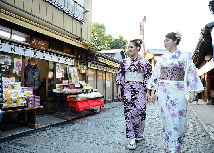 """ย้อนเวลาหาอดีต จากอิเคบุคุโระสู่คะวะโงเอะ """"โคะเอโดะ"""" เพียง 40 นาที"""