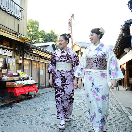 沉浸于历史悠久的街景!感受拥有400年历史气息的小江户川越