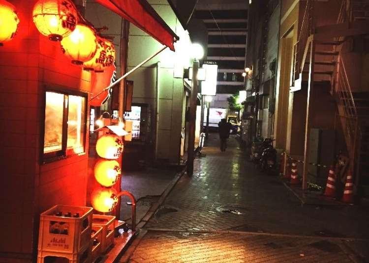 江戸の香りが色濃く残る「王子・三ノ輪」をゆっくりと一日散策