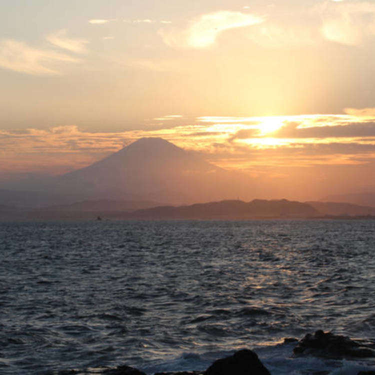 ทริปเล็ก ๆ กับการไปดูทะเล! เดินเล่นสบาย ๆ ที่เอโนะชิมะ