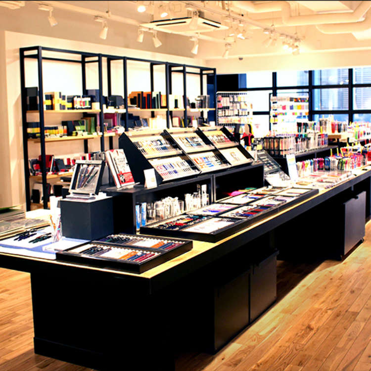 Ginza Itoya, offering the Best Selection in Japan