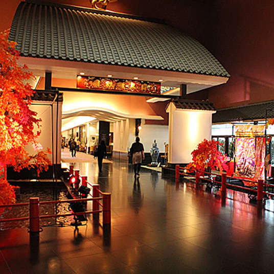 Explore and be Captivated by the Gorgeous Architecture of Meguro Gajoen