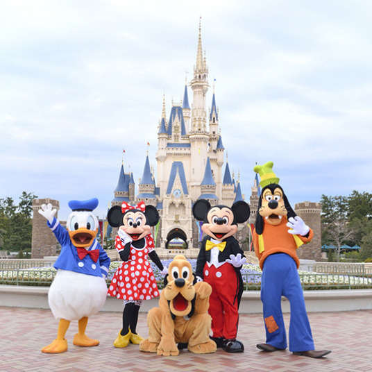 4 Tips to Enjoy your First Visit to Tokyo Disneyland