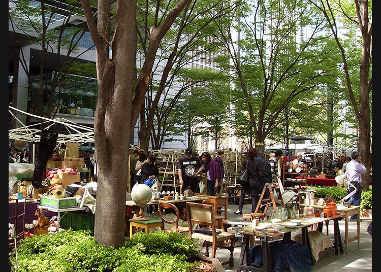 """美食、传统文化!轻松感受日本""""和""""文化!东京6月活动简介"""