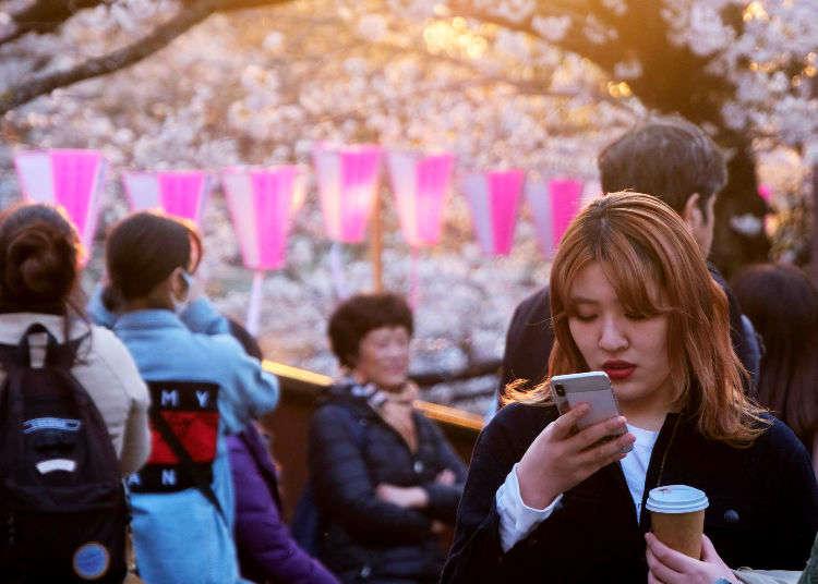 일본에 갈 때 알아두어야 할 7가지 규칙
