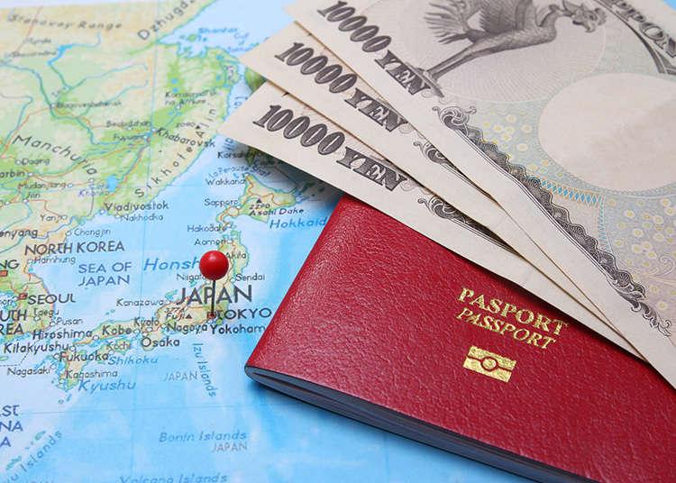 Jenis-jenis Uang Jepang dan Kegunaannya