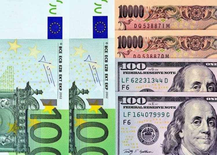 Penukaran mata wang asing
