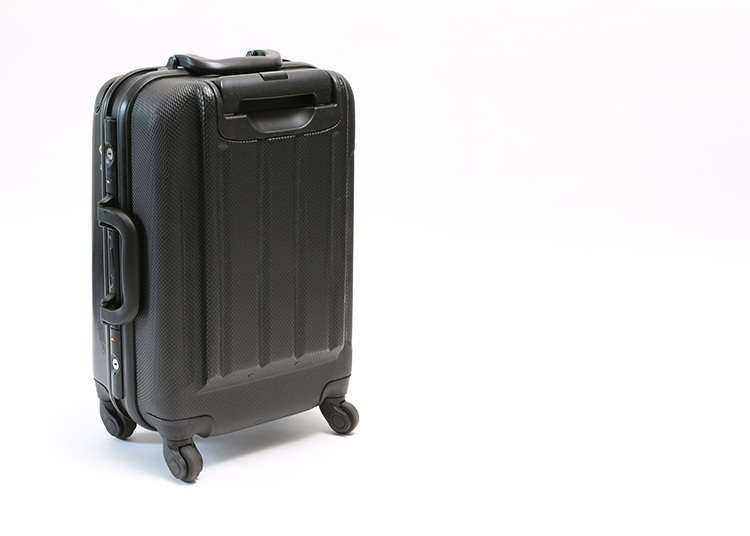 可以帶上飛機的行李(國際線)