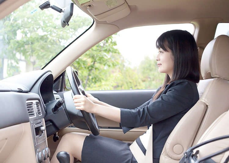 日本の交通ルール