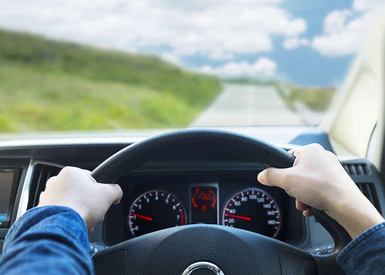 How to borrow a rental car