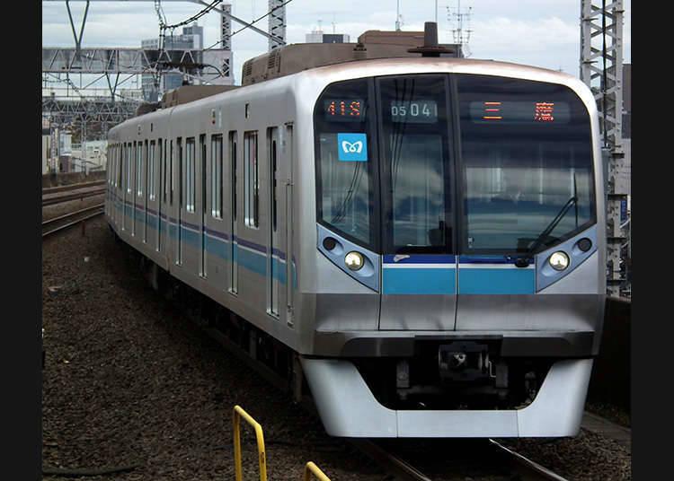 東京メトロ・京急電鉄・東京都交通局の外国人乗車券