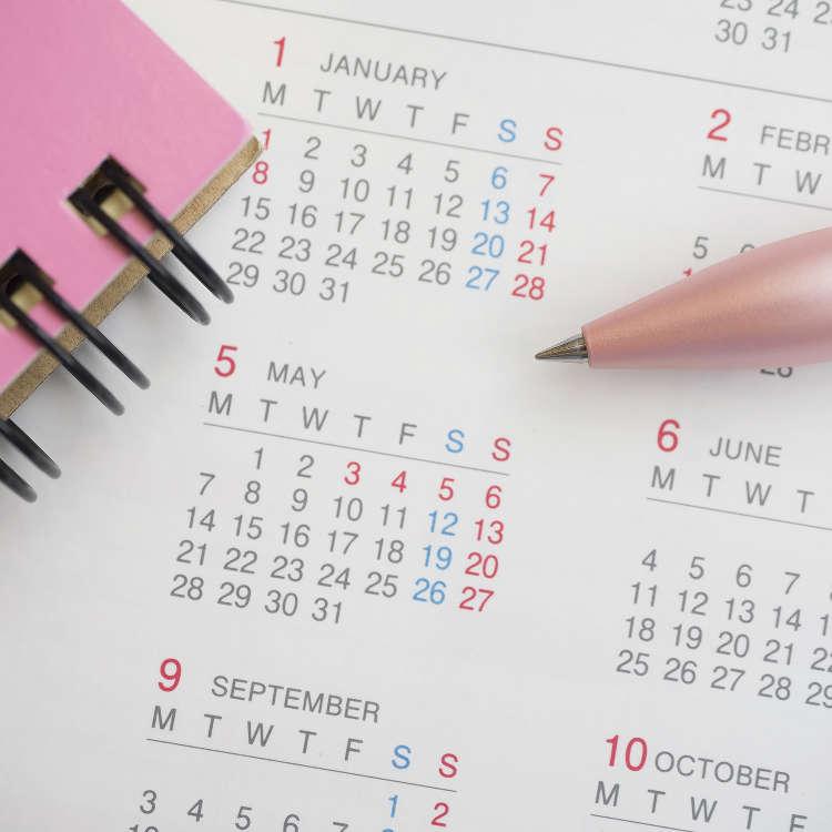 日本では一年をどう過ごすの?