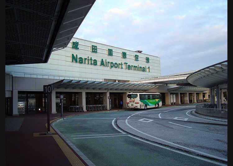 Kota Narita