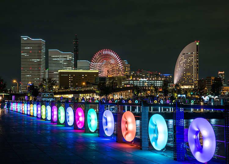 เมืองโยโกฮาม่า (Yokohama-shi)
