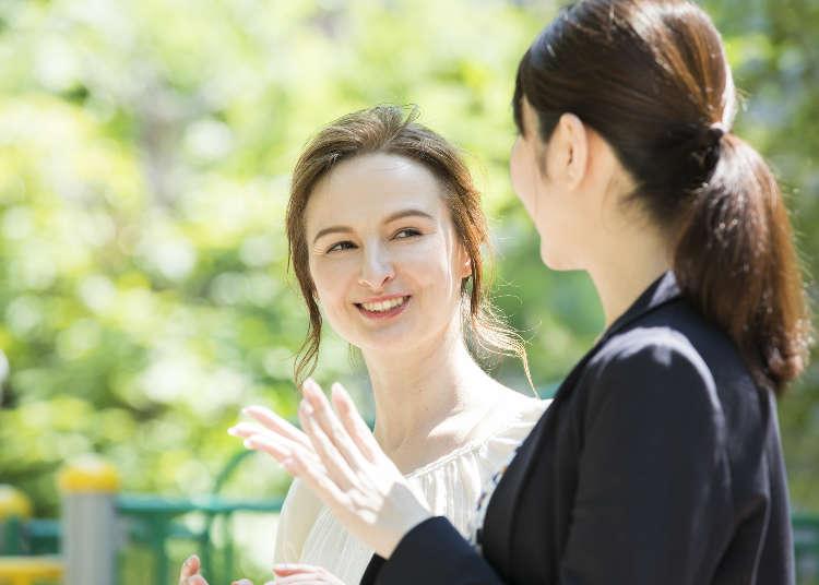 【MOVIE】인사나 감사 등 바로 쓸 수 있는 기본적인 일본어 표현