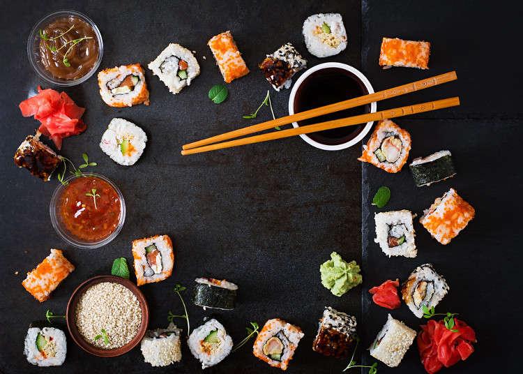 Anda boleh rasa lega dengan ini! Ungkapan bahasa Jepun yang boleh digunakan ketika menikmati masakan lazat Jepun.